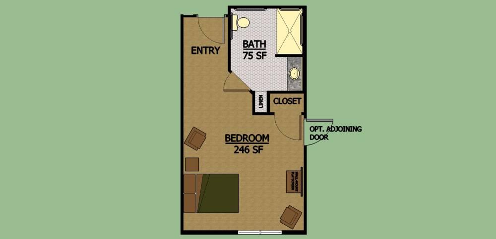 15051 Aspen Communities Web floorplan
